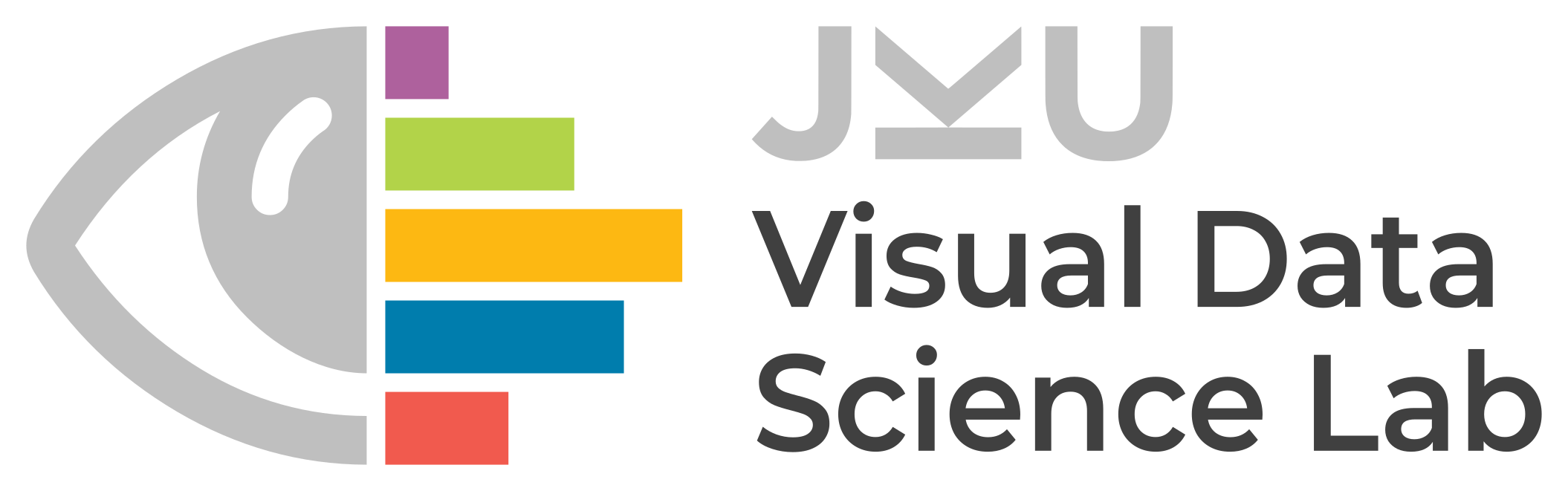JKU Visual Data Science Lab - Logo